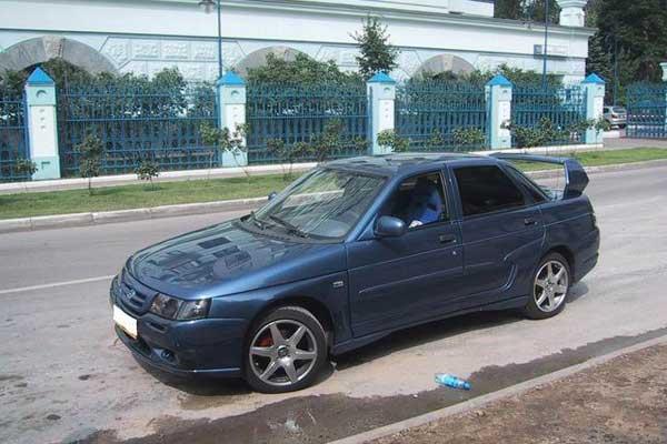ВАЗ 21106